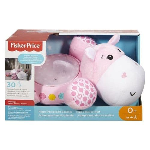 Snuggle Soother CGN86 Pink